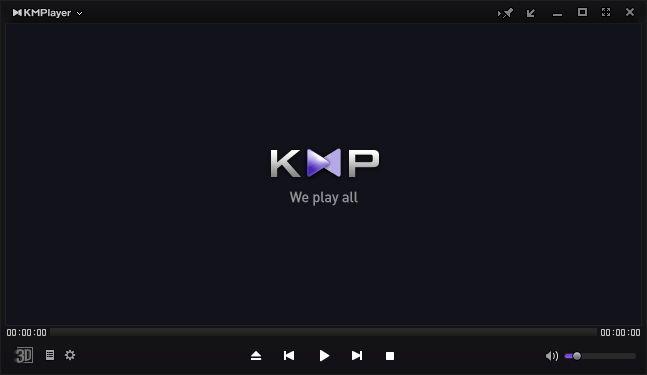 Quảng cáo Kmplayer