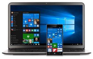Внешний вид Windows 10