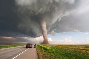 Метеорологи предрекли «адский» климат в 2017 году
