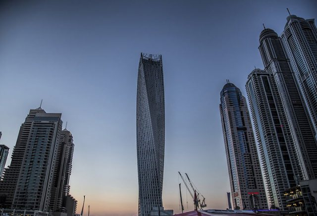 17 самых невероятных и абсурдных вещей, которые можно увидеть только в Дубае