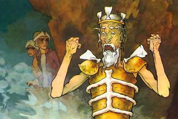 Близнецы — Леший, а Рак -Кикимора. А кем являетесь вы в сказочном гороскопе?
