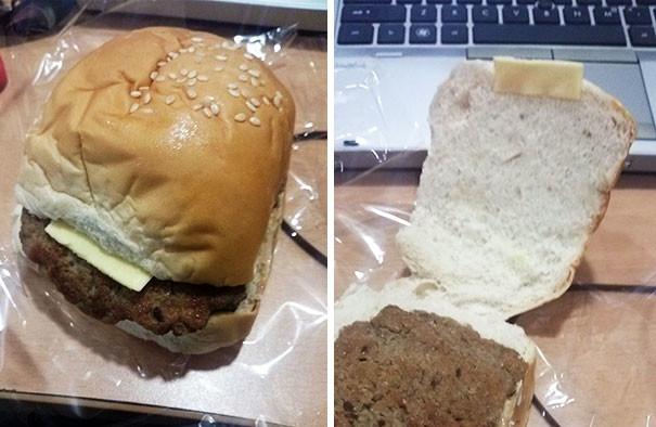 Как нас обманывают производители еды (20 фото)