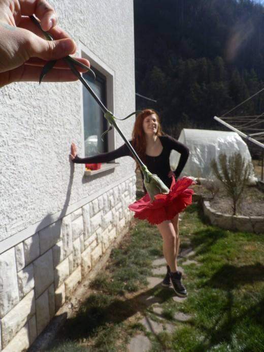 20 фотографий, поражающие тем, насколько вовремя они сделаны