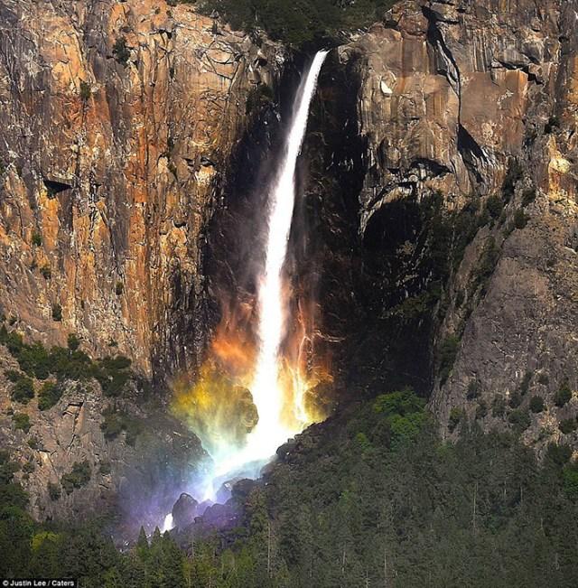 24 завораживающие фотографии природных чудес!