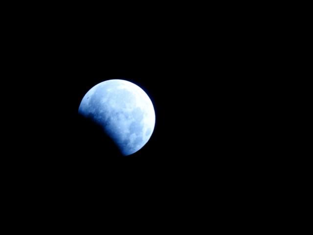 31 января, в эту среду, мир ждет уникальное явление — Голубое Кровавое Суперлуние! Категорически нельзя делать следующее