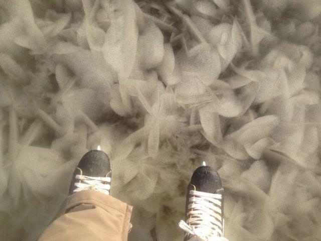 22 фотографии, благодаря которым я убедился что еще не видел настоящей зимы