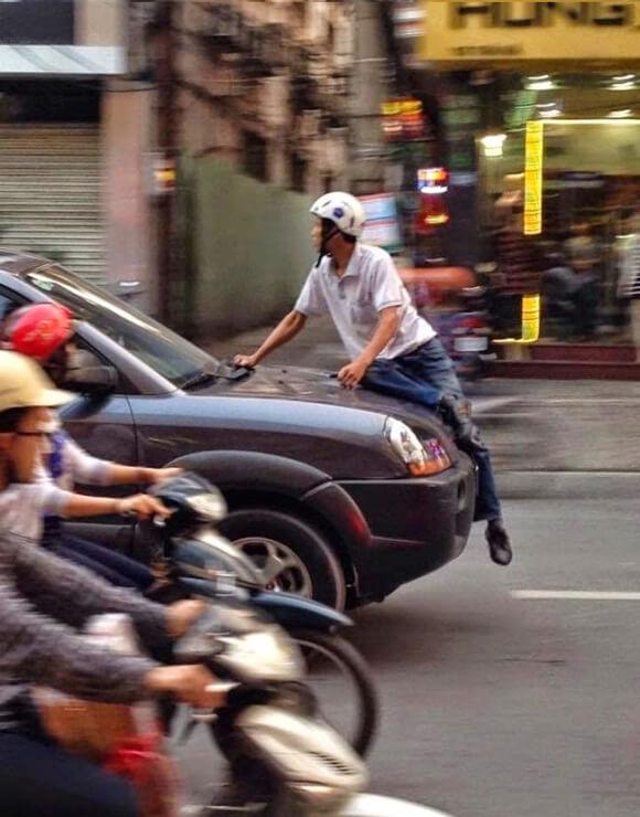 Непостижимая Азия: 20 фото, недоступных нашему пониманию