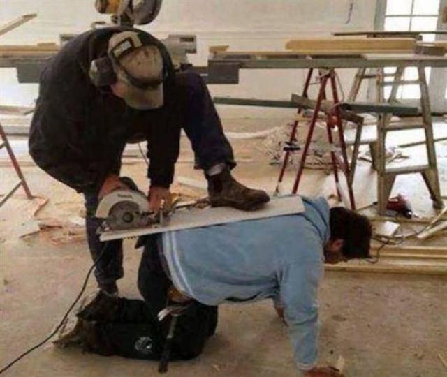 14 фото мужчин, которые мастерски делают свое дело