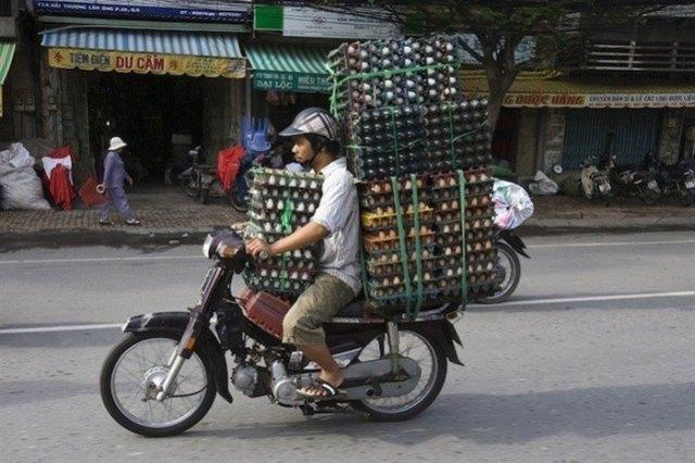 Мастера перевозки крупногабаритного груза