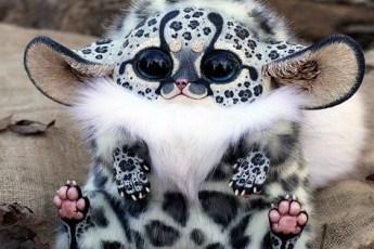 20 самых странных и необычных животных нашей планеты, которых вы еще не видели