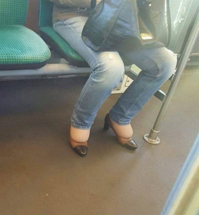 Жестокая мода, которую можно встретить на наших улицах