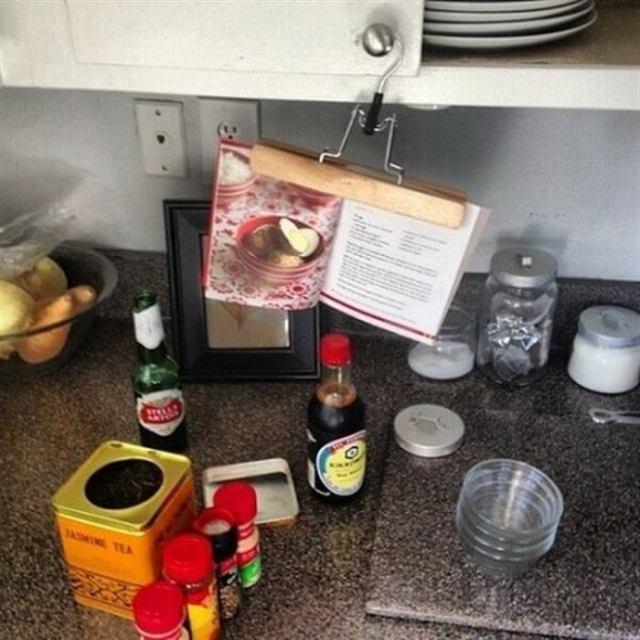 10 хитрых кухонных лайфхаков, о которых не знает даже твоя мама