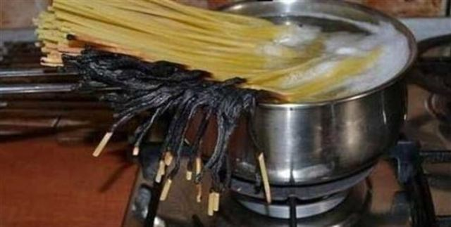 Кулинария по-мужски