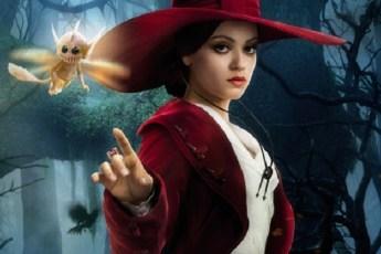 Во всем гороскопе есть только 3 самые сильные ведьмы по Зодиаку