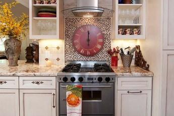 Интересные идеи, для красивой и уютной кухни