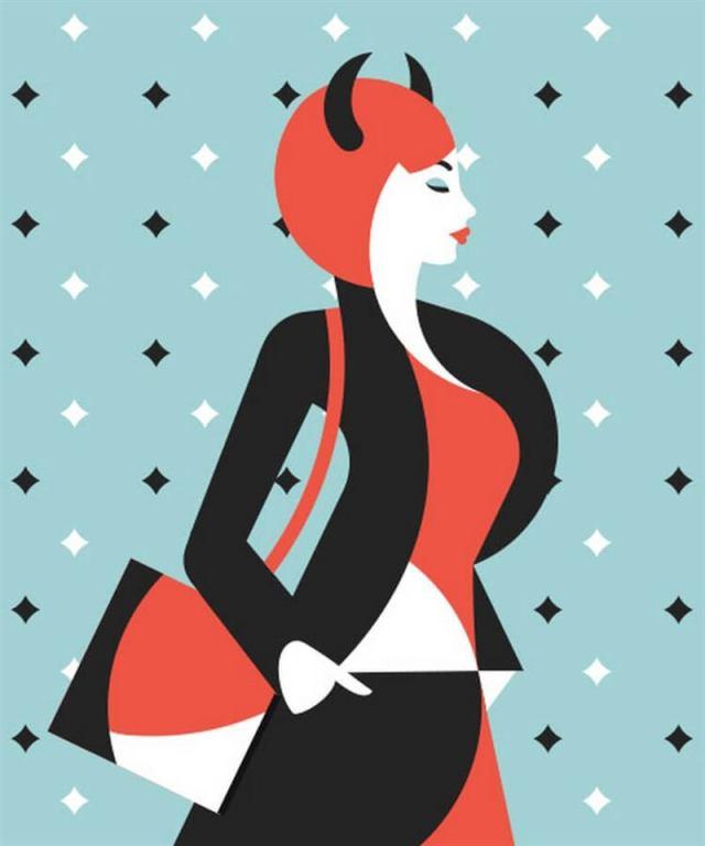 Сокровенные тайны женщин по каждому знаку Зодиака!