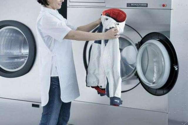 7 полезных советов о том, как правильно стирать пуховик