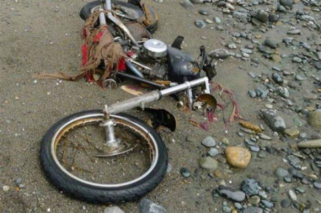 20 поразительных находок, которые были найдены на пляжах