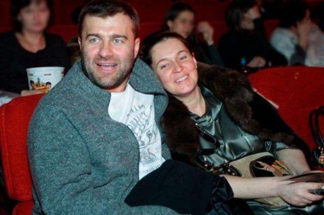 Как выглядят любимые женщины известных российских мужчин