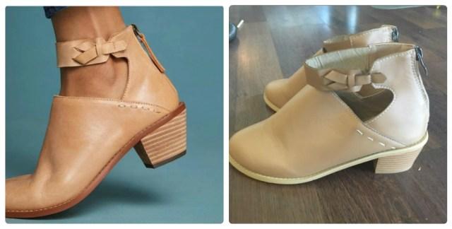 Ожидание и реальность: 20 отпадных покупок обуви на AliExpress