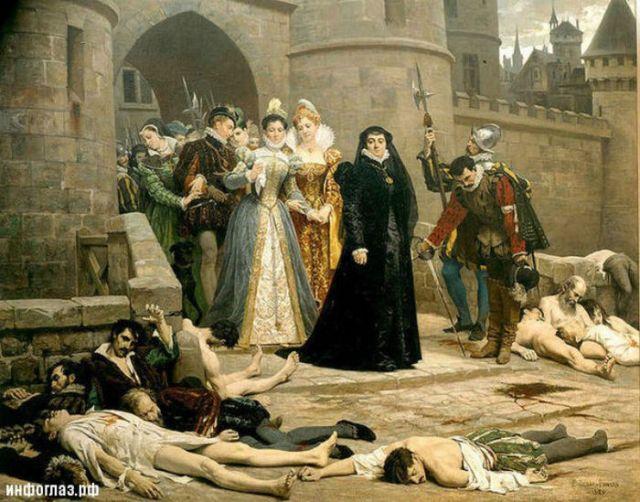 8 фактов о гигиене в Европе 18-19 веков, которые вас удивят