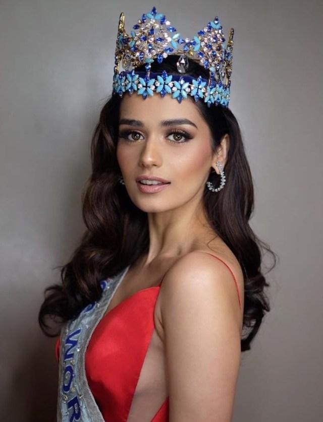 Посмотрите, кто был обладательницей титула «Мисс мира» в год вашего рождения