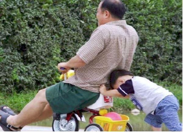 20 причин, почему нельзя оставлять детей наедине с отцами