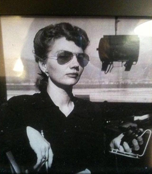 15 фото наших бабушек в молодости, от красоты которых захватывает дух