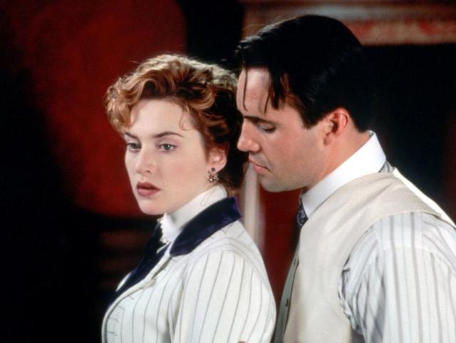"""Каким стал самый красивый злодей """"Титаника"""" - узнать его очень сложно"""