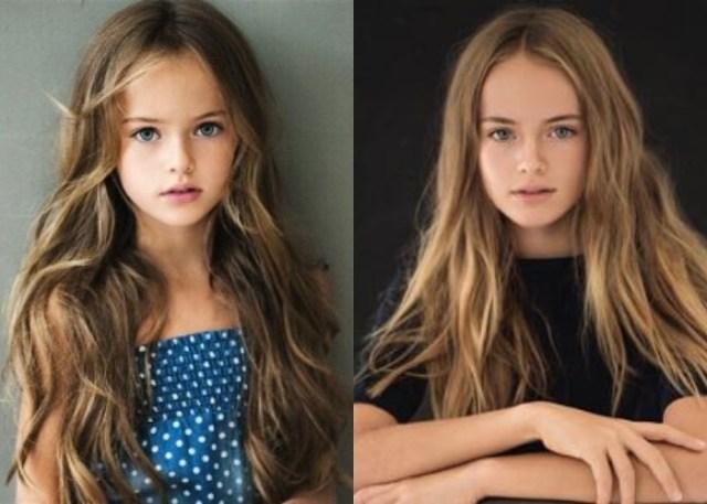 Маленькими их назвали самыми красивыми девочками. Как они выглядят сегодня