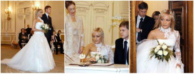 Свадебные платья знаменитостей, которые они хотят удалить из памяти