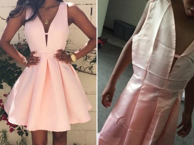10 платьев на выпускной, которые лучше не заказывать из Интернета
