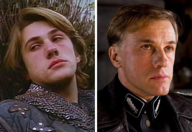 15 актеров, которых мы не помним молодыми