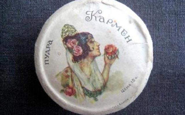 Тушь-плевалка, крем «балет» и другая косметика из СССР