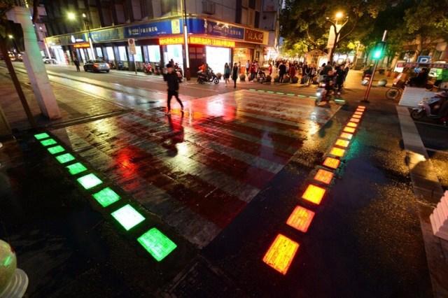 14 дизайнерских решений, которые должны быть в каждом городе