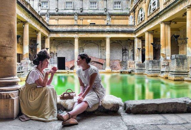 Косметика из свинца и другие секреты красоты древних римлянок
