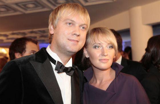 Бывшая жена Сергея Светлакова заметно расцвела после развода