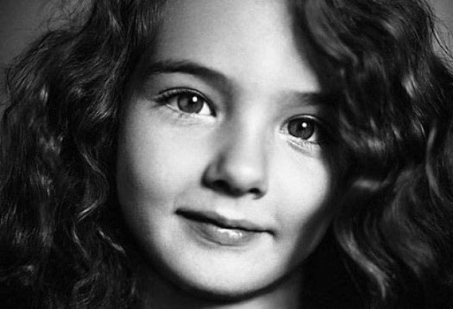 Вот какой получилась дочка самой красивой женщины - Моники Белуччи