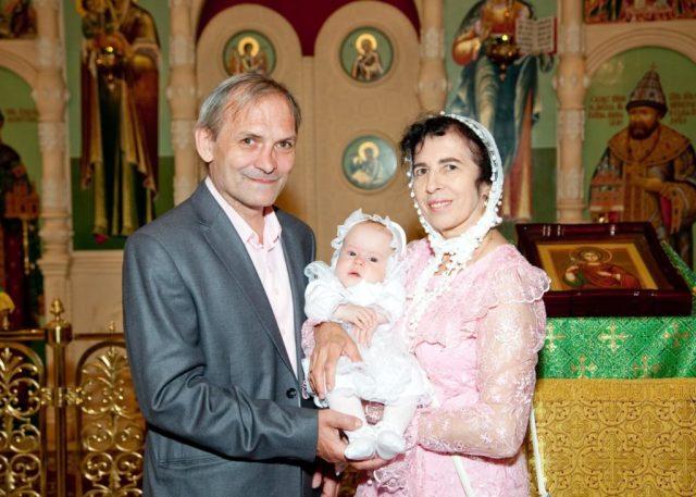 Галина родила дочь в 60. Вот как выглядит ее дочка сегодня