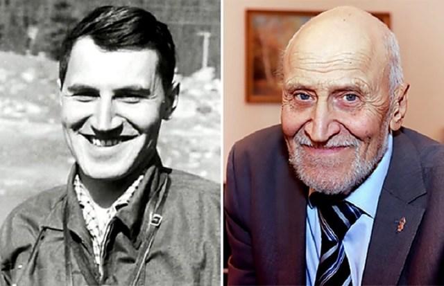 Вот как выглядели наши известные телеведущие в молодости