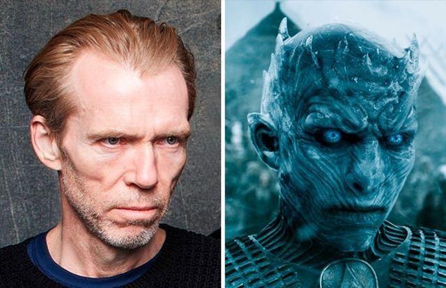 До и после грима: Вот как может измениться лицо человека