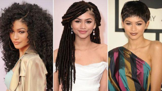 С шевелюрой и без: 6 звездных девушек, которые носят парики