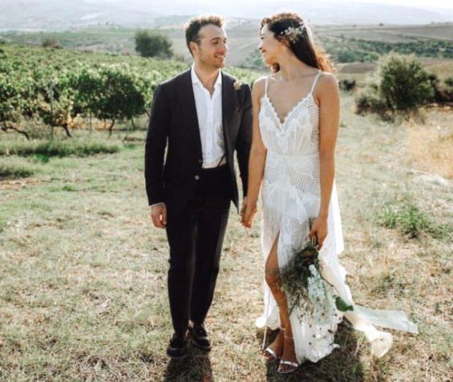 """Вот как выглядят мужья победительниц """"Мисс мира"""": Фото со свадьбы"""