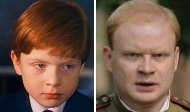 7 детей-актеров, которые неожиданно быстро повзрослели