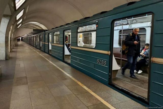 """""""Постапокалипсис - результат Covid-19"""" - как сейчас выглядит Москва на карантине"""