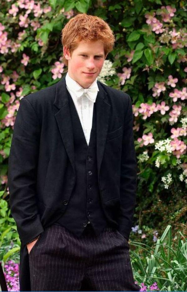 Юные Виндзоры. Как выглядели члены королевской семьи в 20 лет