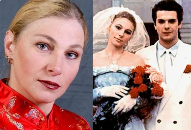 Как выглядит красавица-жена и единственная дочка талантливого актёра Сергея Астахова