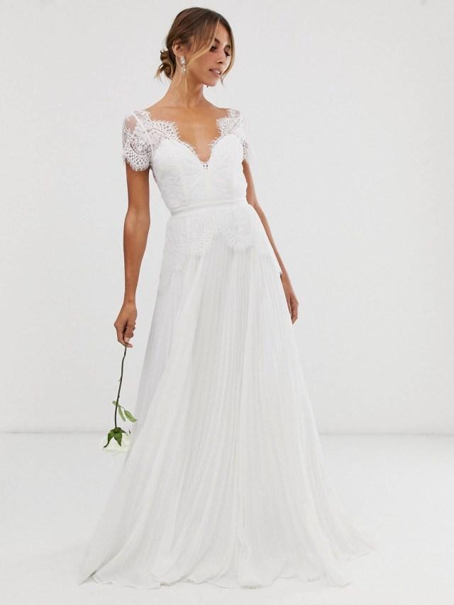 10 дешевых свадебных платьев, которые круче дорогих