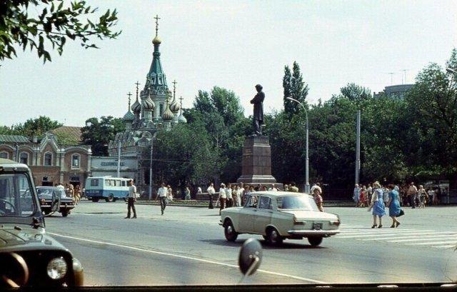 15 фотографий с доброй ностальгией по временам СССР