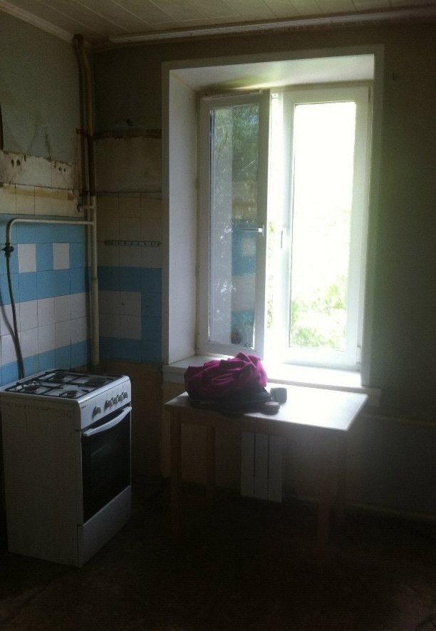 """Женщина превратила обычную квартиру в """"сталинке"""" в шикарные апартаменты (до и после)"""